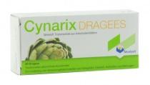 Cynarix 55 mg 60 drajeuri