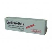Dentinox - Gel N - Gel gingival