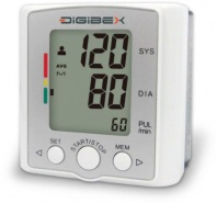 Digibex DB 21 Tensiometru pentru incheietura mainii