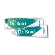 Dr. Boici Crema cu Extract de Spanz, Castan si Ienupar 60 g