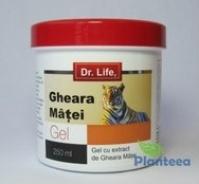 Dr. Life Gel Gheara Matei 250 ml