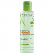 Ducray A-Derma Exomega Control Gel 2 in 1 200 ml