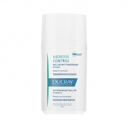 Ducray Hidrosis Control Roll-on anti-perspirant 40 ml