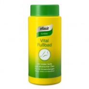 Efasit Classic Vital Fussbad Sapun pulbere pentru imbaierea picioarelor 400 g
