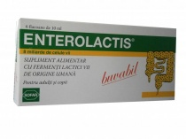 Enterolactis buvabil 6 flacoane