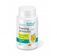 Evening Primrose + vitamina E 30 capsule