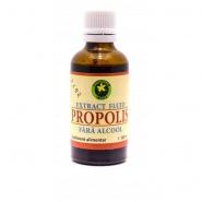 Hypericum Extract fluid de propolis fara alcool 50 ml