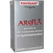 Favisan Argila granule 100 g