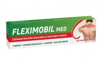 Fleximobil Med gel emulsionat 100 g