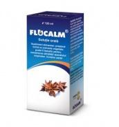 Flucalm Sirop 120 ml