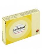Folbene 30 capsule