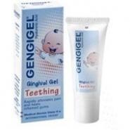 Gengigel Baby Teething Gel pentru gingii 20 ml