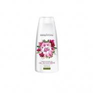 Gerovital full of life Gel de dus crema cu extract de orhidee 400 ml