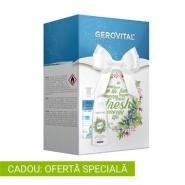 Gerovital Pachet Fresh Deodorant 150 ml + Full Fresh Gel de dus 250 ml