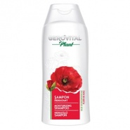 Gerovital Plant Sampon hidratant cu Ulei de Mac 200 ml