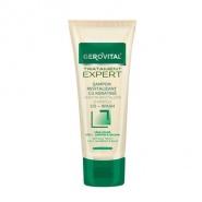 Gerovital Tratament Expert Șampon revitalizant cu Keratină 150 ml