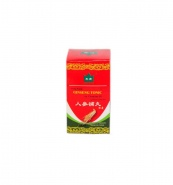 Ginseng Tonic cu vitamina B1 30 capsule