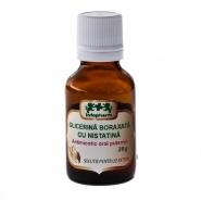 Infopharm Glicerina Boraxata cu Nistatina 20 g