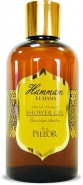 Hammam El Hana Gel de dus Tunisian Amber 400 ml