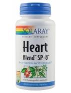 Heart Blend 100 capsule