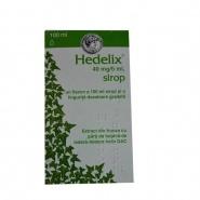 Hedelix Sirop 40mg/5ml 100 ml