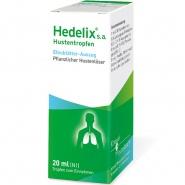 Hedelix Solutie orala 20 ml
