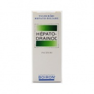 Hepato-Drainol Picaturi orale 30 ml