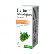 Herbion Lichen de piatra Sirop 6mg/ml 150 ml