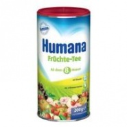 Humana Ceai de fructe 200 g