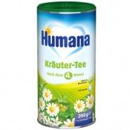 Humana Ceai de plante 200 g