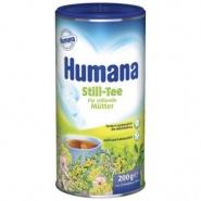 Humana Ceai pentru mamici 200 g