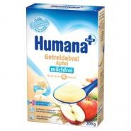 Humana Cereale cu Mar fara Lapte 200 g