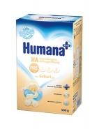 Humana HA 1 Prebiotic cu LC PUFA 500 g