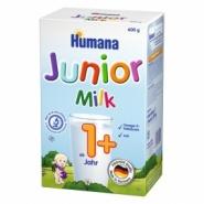Humana Junior Milk 12+ luni 600 g