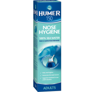 Humer Spray nazal 100% Apa de Mare adulti 150 ml