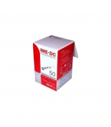 Ime-Dc Teste glicemie  50 bucati