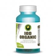 Iod organic 60 capsule