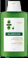 Klorane Sampon cu Extract de Urzica 200 ml