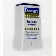 Kruger Diamant Zaharina 650 tablete