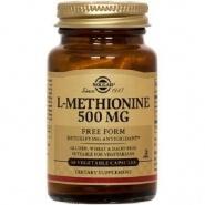 L - Methionine 500 mg 30 capsule