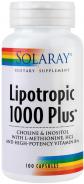 Lipotropic 1000 Plus 100 capsule