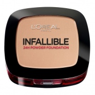 L'Oreal Infallible Pudra 160 Sand Beige 9 g