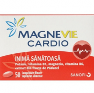 MagneVie Cardio 50 comprimate