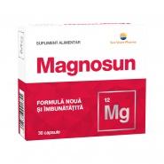 Magnosun 30 capsule