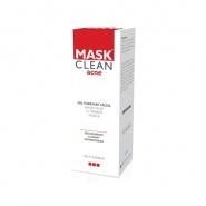 Mask Clean Acne Gel purifiant facial piele sensibila cu acneica 150 ml
