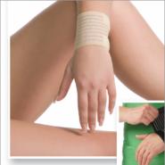 Med Textile 8505 Bandaj elastic pentru incheietura mainii bej S/M