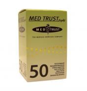 Med Trust Teste glicemie 50 bucati