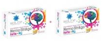 Memo Ginkgo Forte + Mg 30 comprimate 1 + 1 Gratis