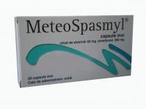 Meteospasmyl 20 capsule moi