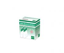Microclisma cu glicerina, nalba si musetel pentru adulti 6 bucati